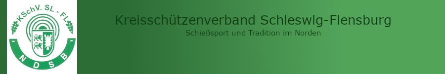 Kreisschützenverband Schleswig-Flensburg